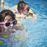 夏はプールに入りたい!水いぼでお悩みの方へのアロマカウンセリング